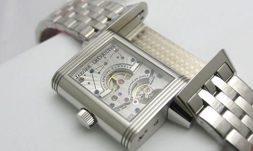 北京积家手表维修服务中心教你处理积家手表常见的问题