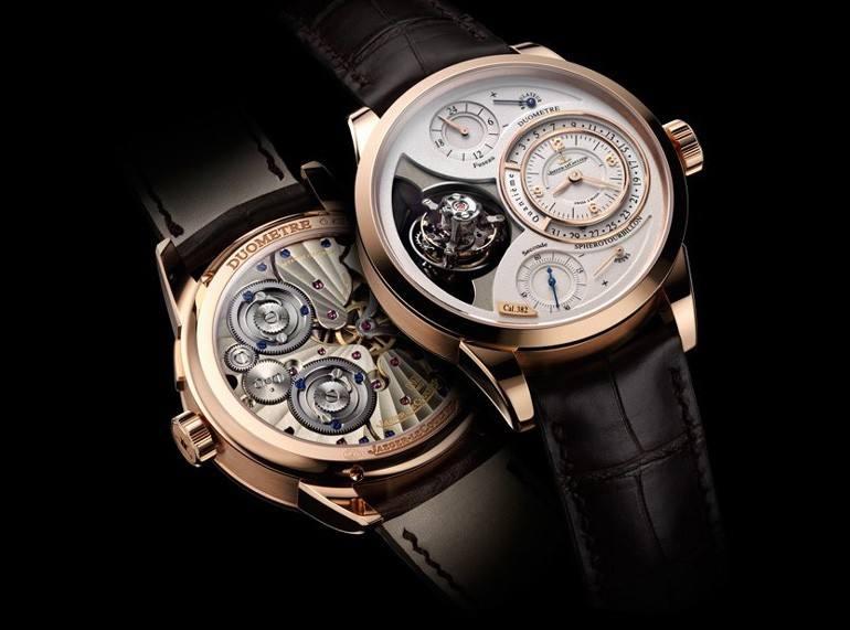 积家维修服务中心教你保养积家手表表带