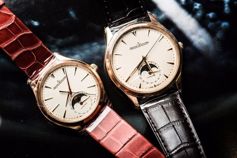 积家手表保养常见问题