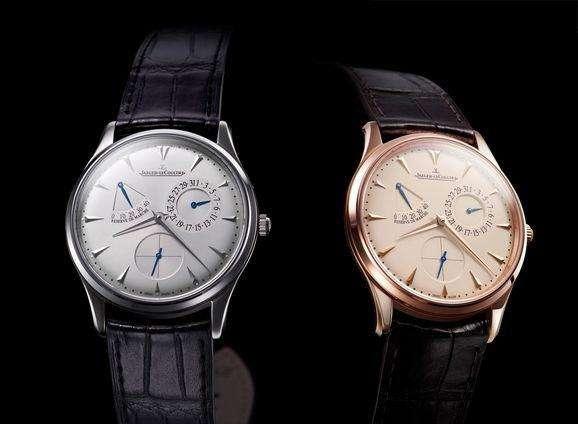 北京积家维修服务中心教你清洁积家手表