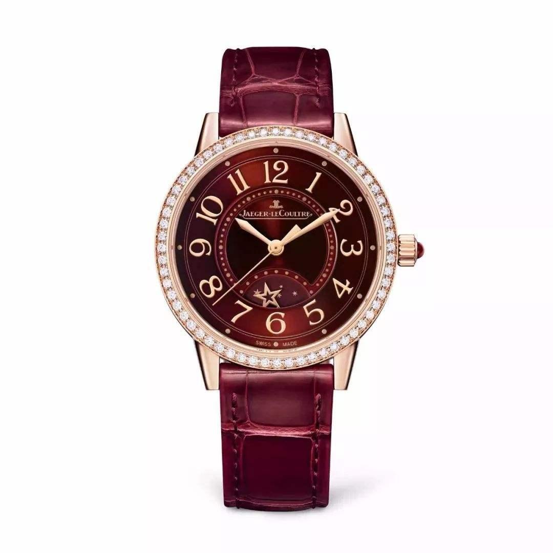 积家维修中心教你了解积家手表表蒙