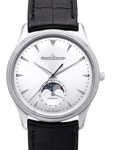 积家手表维修中心展示手表
