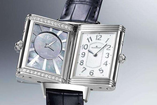 更换积家手表表带