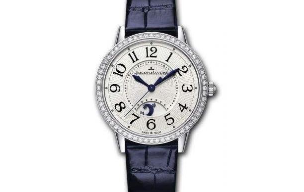 鉴别积家手表的质量
