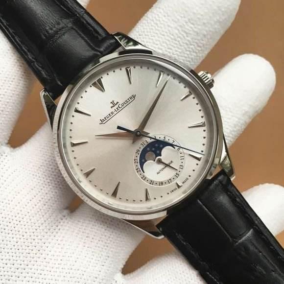 积家手表的常见一些问题