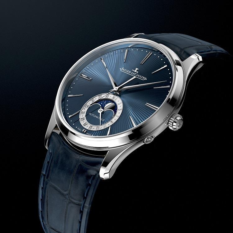 北京积家官方教你保养积家手表