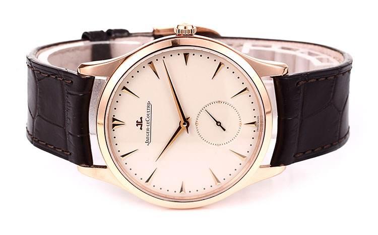 北京积家官方维修中心教你保养手表