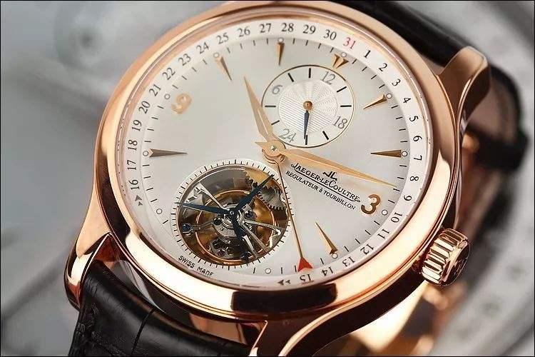 北京积家售后中心教你保养手表表带