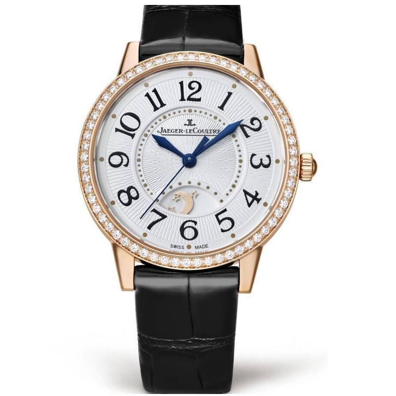 积家手表的表壳