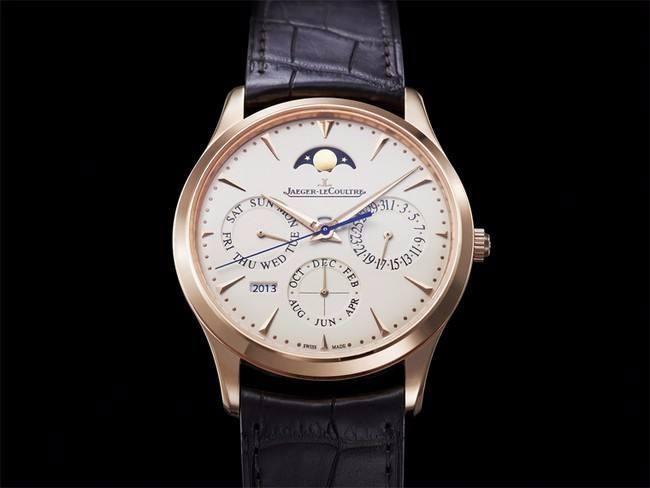 北京积家维修中心教你维修积家手表