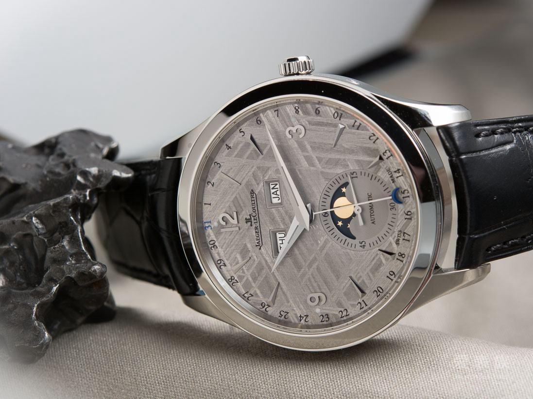 积家手表使用的三大误区